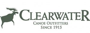 Clearwater BWCA Outfitters Logo