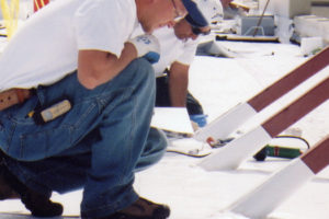 Clark's Quality Roofing is hiring!