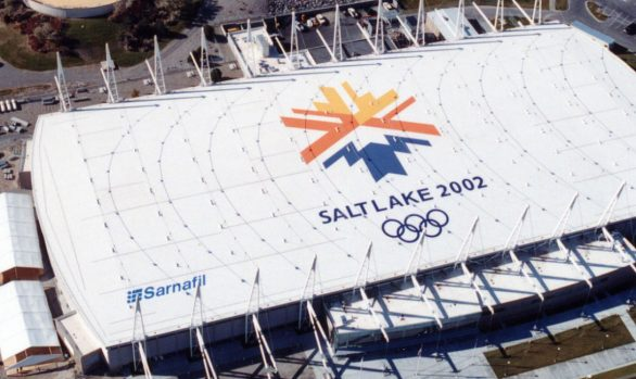 salt lake olympic oval