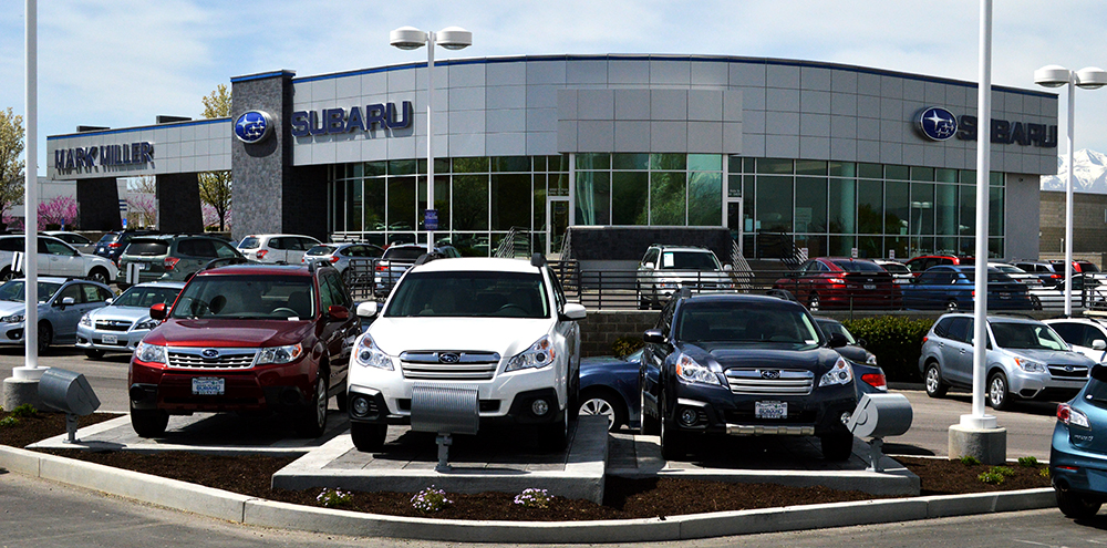 "Mark Miller Subaru ""Reduce Before You Produce"" Event a Big Success"