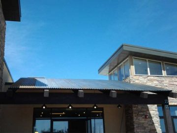 Commerical Flat Roofs Quality Utah Roofing Clark S
