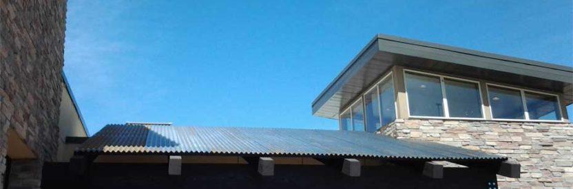 Clark Roofing